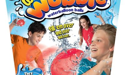 Water Wubble Water Balloons