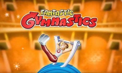 Fantastic Gymnastics Hasbro